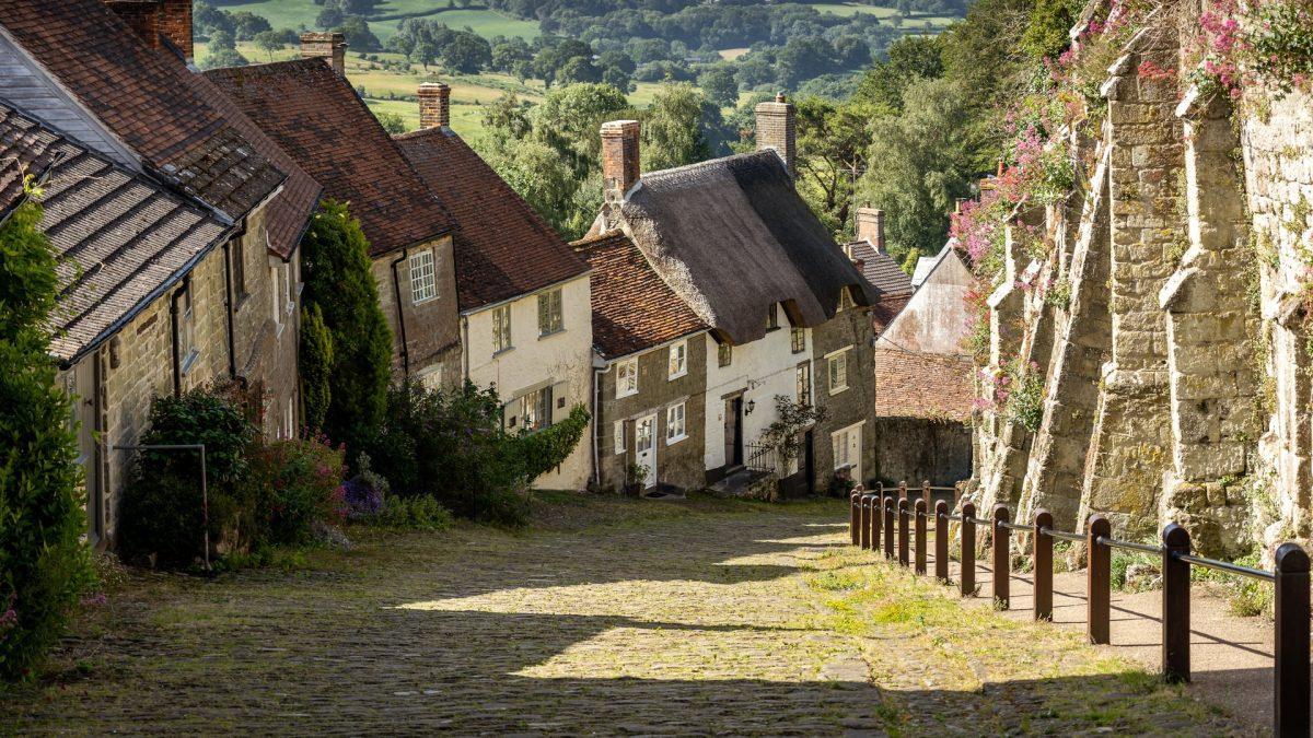 Innovación rural el caso de Reino Unido